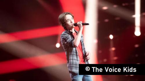 Tilburgs musicaltalent maakt furore in kijkcijferkanon The Voice Kids
